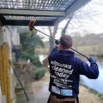 Commercial Window Cleaning Durham