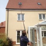 home window cleaning in ingleby barwick