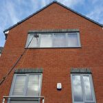 Window Cleaner Ingleby Barwick - Cleaning high windows