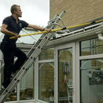 business window cleaners Oxford