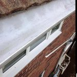 commercial gutter cleaning in Oxford